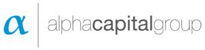 Alpha Capital group logo