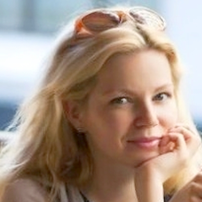Alina Popow