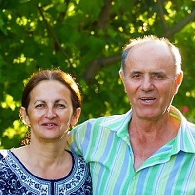 Barbara i Henryk Ostałowscy
