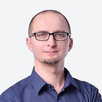 Damian Szczurek