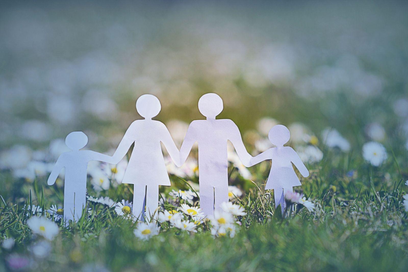 Prawo rodzinne USTANIE MAŁŻEŃSTWA