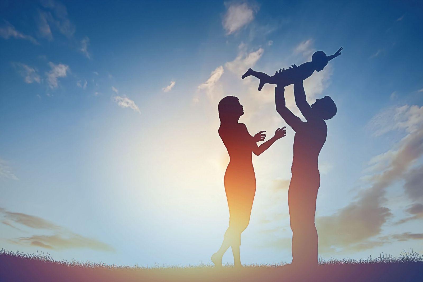 Prawo rodzinne SPRAWY MIĘDZY RODZICAMI A DZIEĆMI