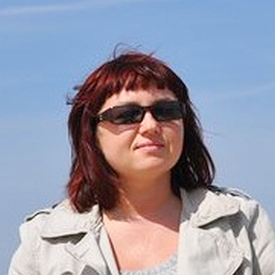 Sylwia Kalisz